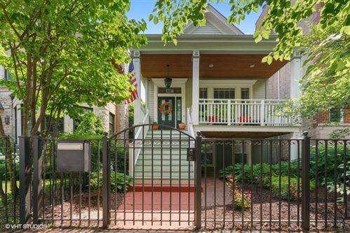 Photo of 3037 N Seminary Avenue, Chicago, IL 60657 (MLS # 10990627)