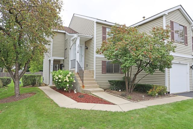1011 Westchester Circle UNIT 0, Schaumburg, IL 60193 - #: 10510627