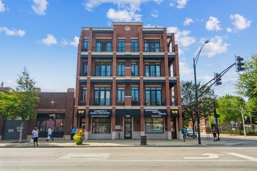 6260 N Broadway Street #2S, Chicago, IL 60660 - #: 11220627