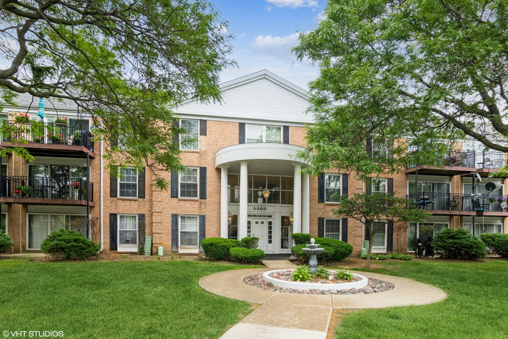 5300 Carriageway Drive #205-1, Rolling Meadows, IL 60008 - #: 11232627