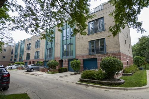 Photo of 1444 S Federal Street #J, Chicago, IL 60605 (MLS # 10781628)