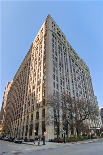 Photo of 680 N LAKE SHORE Drive #1502, Chicago, IL 60611 (MLS # 11149628)