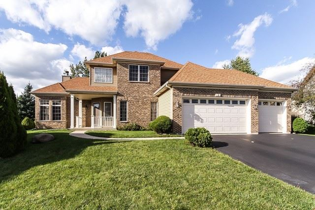 3 Banford Court, Lake In The Hills, IL 60156 - #: 10529628
