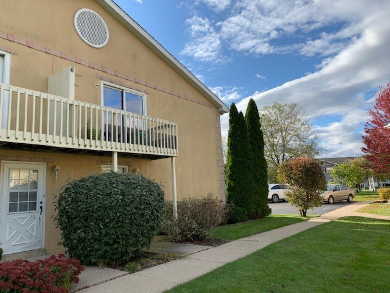 1120 Greenwood Circle #1120, Woodstock, IL 60098 - #: 10549628