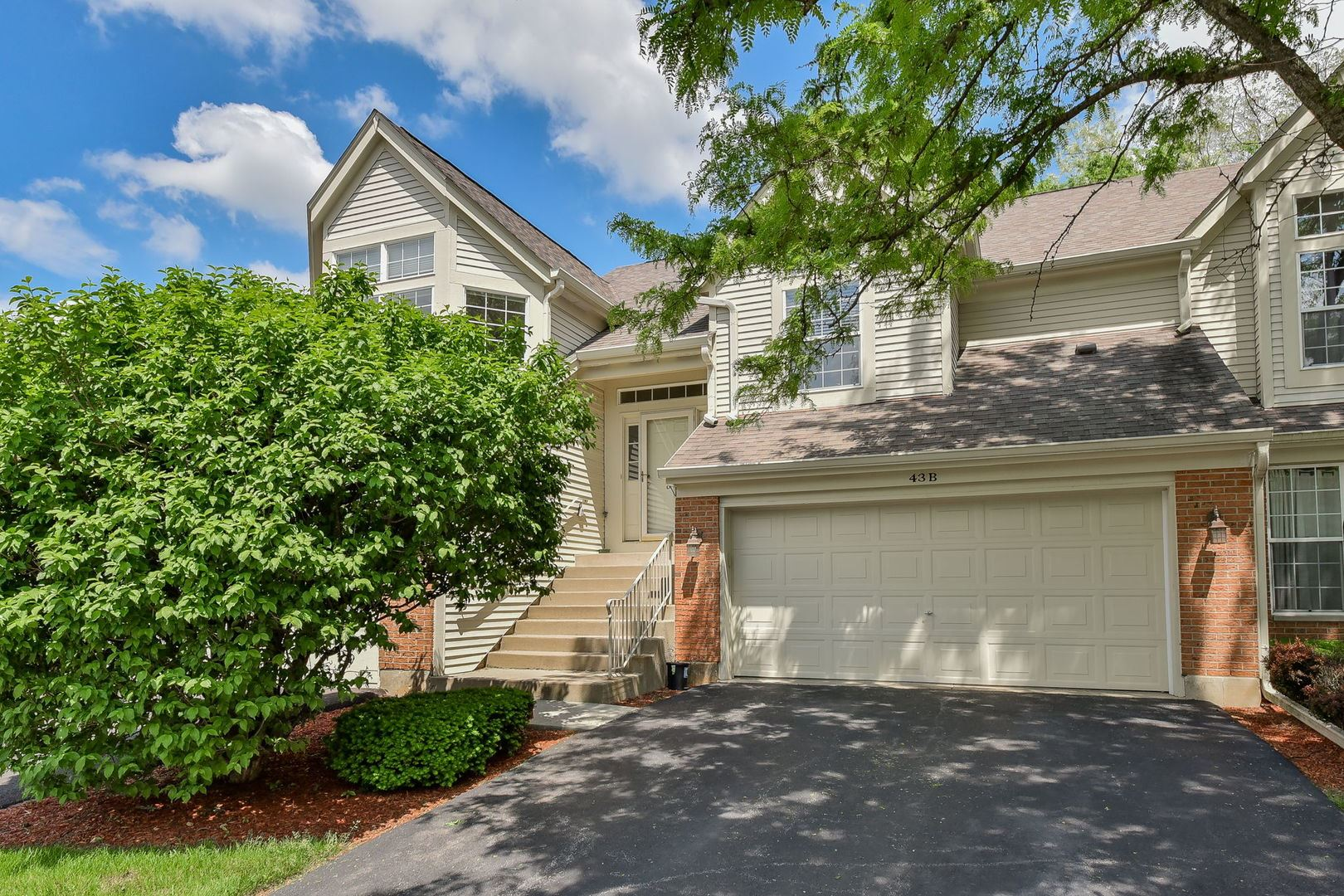 43 Ione Drive #B, South Elgin, IL 60177 - #: 10662628