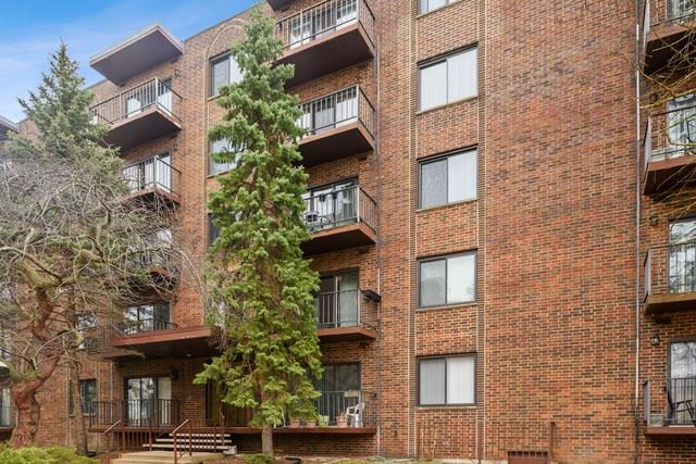 6505 N Nashville Avenue #201, Chicago, IL 60631 - #: 10678628