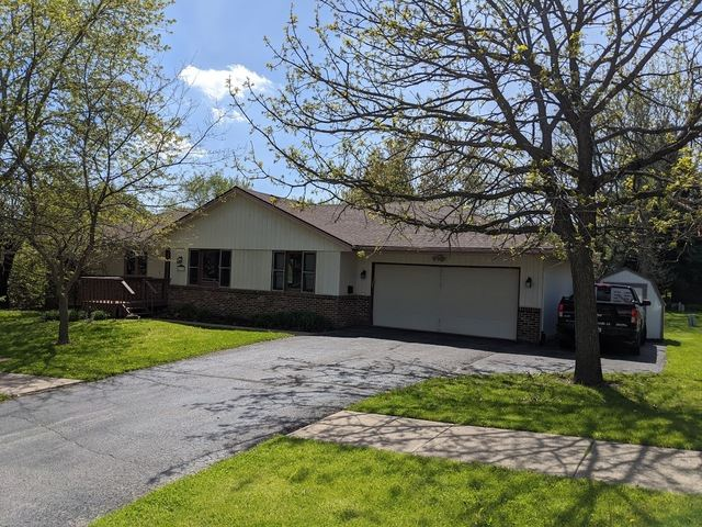 1711 Windcloud Drive, Rockford, IL 61108 - #: 10715628