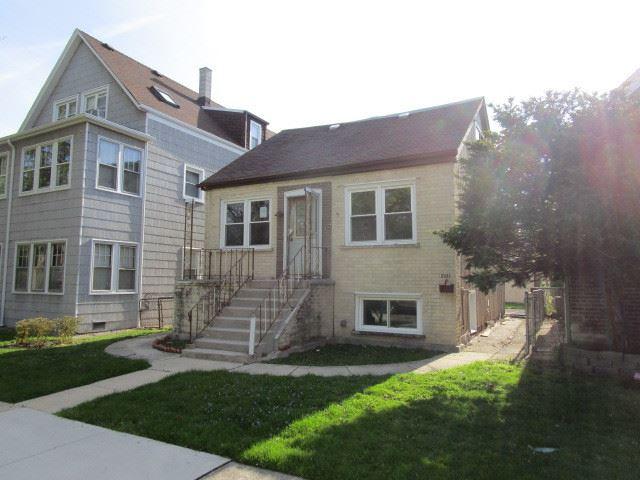 5031 N Meade Avenue, Chicago, IL 60630 - #: 10735628
