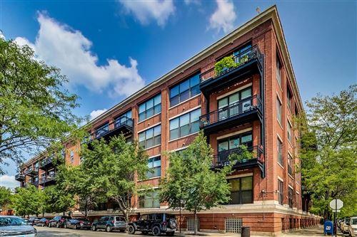 Photo of 1040 W Adams Street #222, Chicago, IL 60607 (MLS # 11007629)