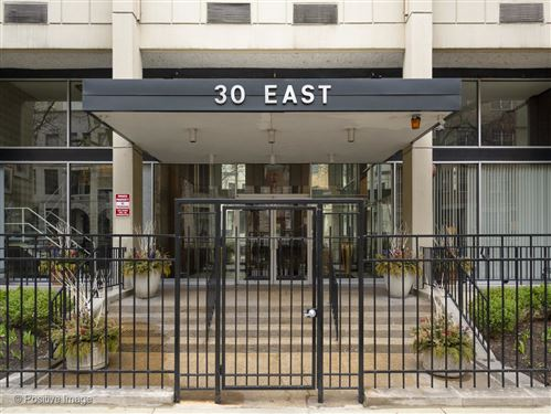Photo of 30 E Division Street #17A, Chicago, IL 60610 (MLS # 11036629)