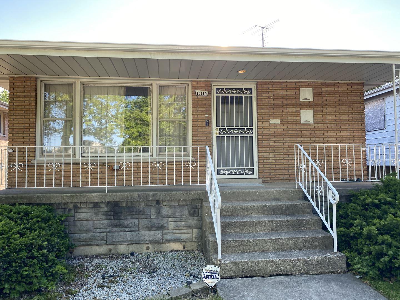 15110 Oak Street, Dolton, IL 60419 - #: 10688629