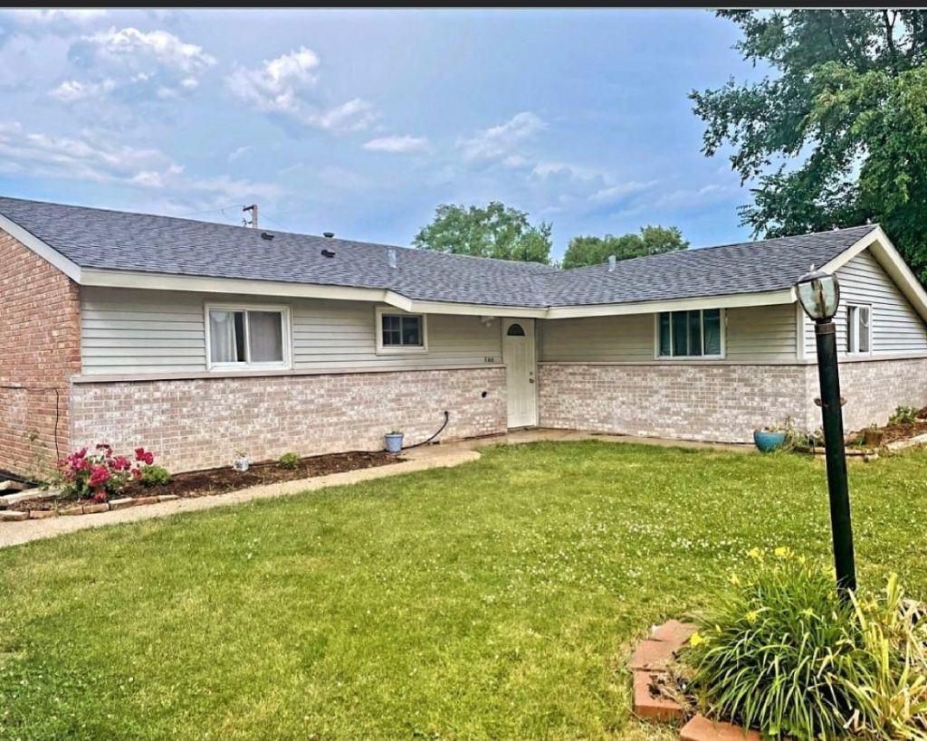 Photo of 188 Fairwood Drive, Bolingbrook, IL 60440 (MLS # 11128629)