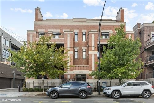 Photo of 3214 N Southport Avenue #3N, Chicago, IL 60657 (MLS # 11210630)