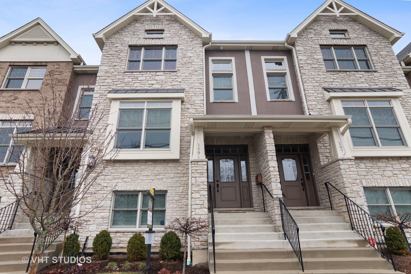 109 W Seminole Avenue UNIT 2, Elmhurst, IL 60126 - #: 10669630
