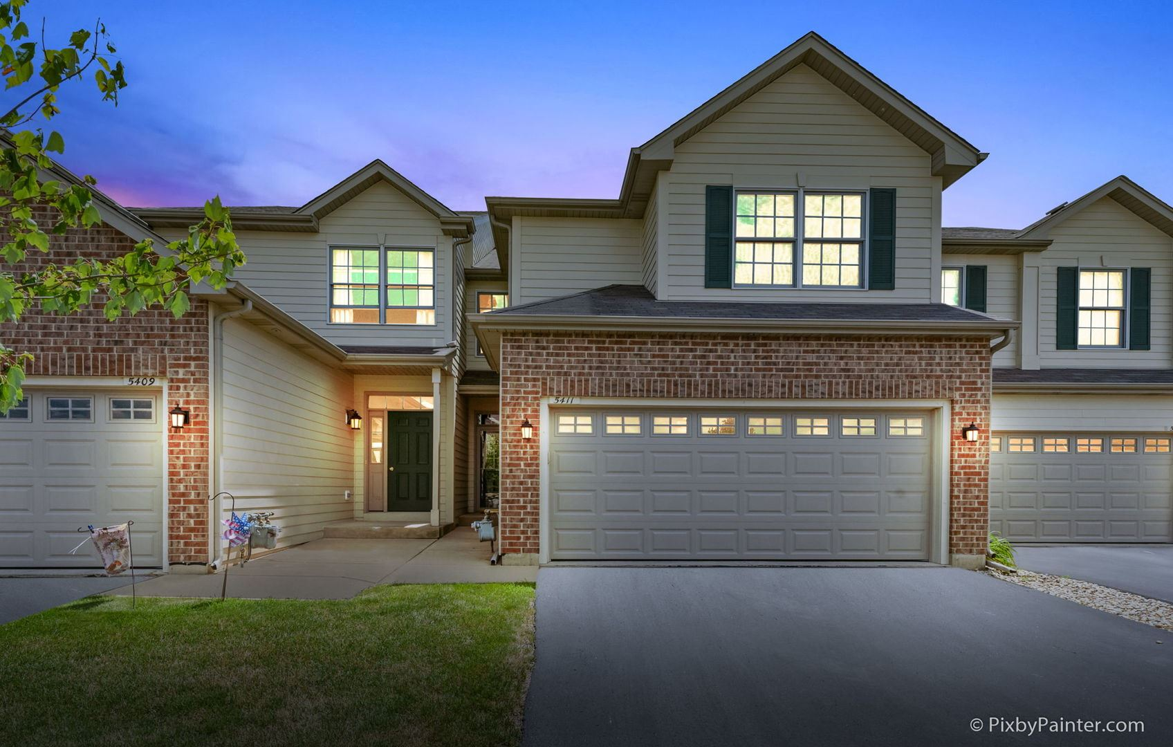5411 Cobblers Crossing, McHenry, IL 60050 - #: 10791630