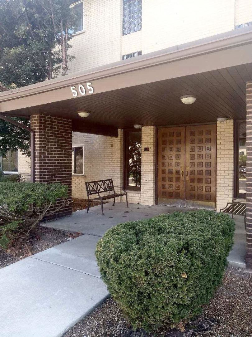 505 S Cleveland Avenue #107, Arlington Heights, IL 60005 - #: 11053630