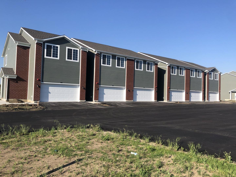 920 Gillespie Lane, Yorkville, IL 60560 - #: 11109630