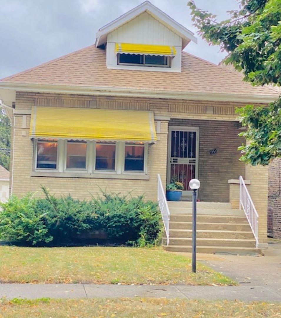 7251 S INDIANA Avenue, Chicago, IL 60619 - #: 11223630