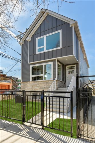Photo of 2424 N Monticello Avenue, Chicago, IL 60647 (MLS # 10813631)