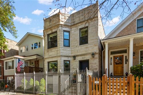 Photo of 1637 N Bell Avenue, Chicago, IL 60647 (MLS # 11251631)