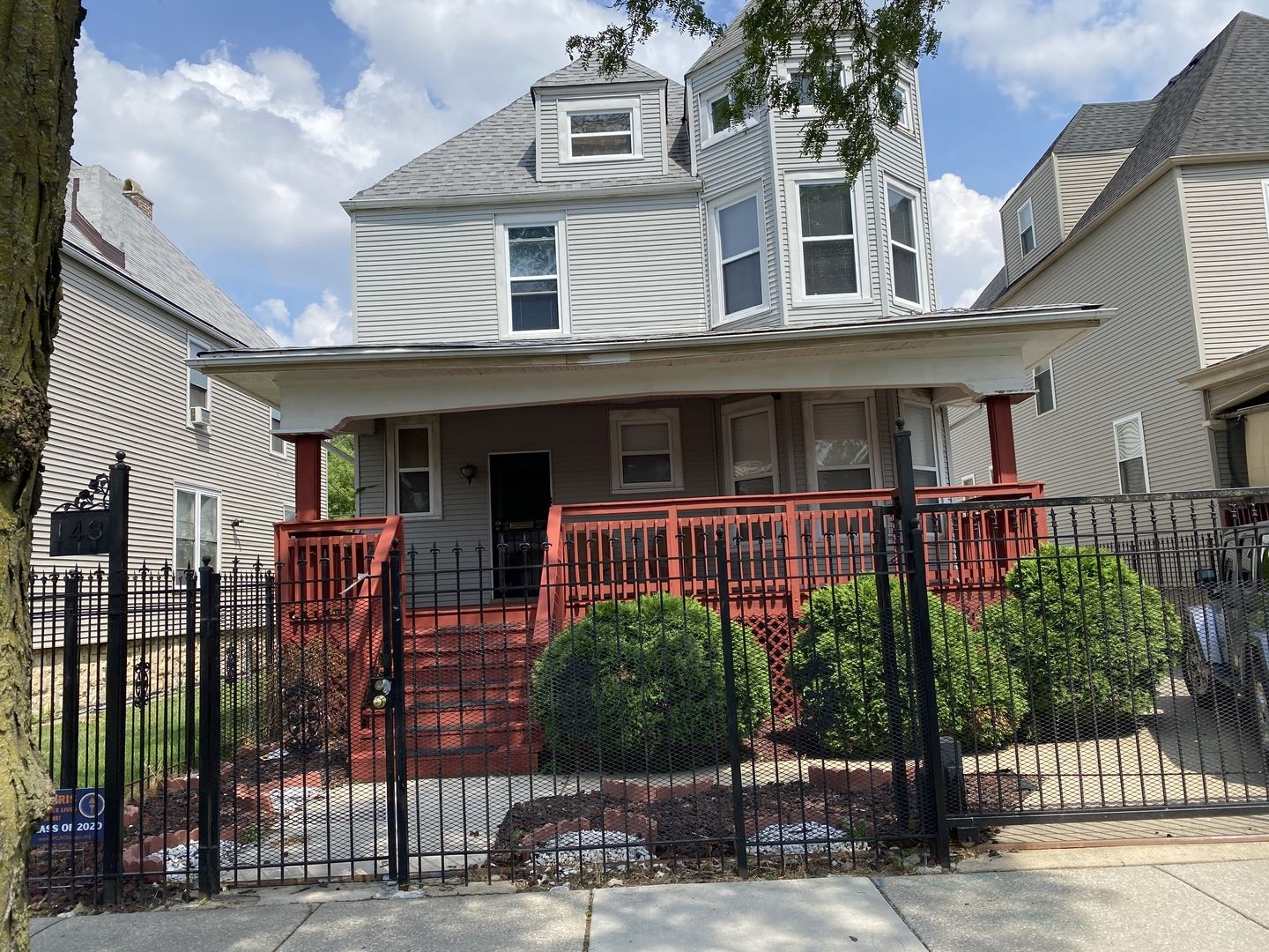 143 N Lorel Avenue, Chicago, IL 60644 - #: 10638631
