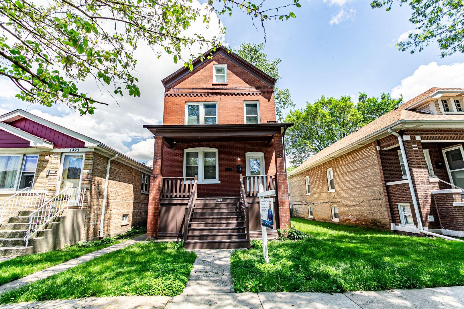 1323 Maple Avenue, Berwyn, IL 60402 - #: 10725631