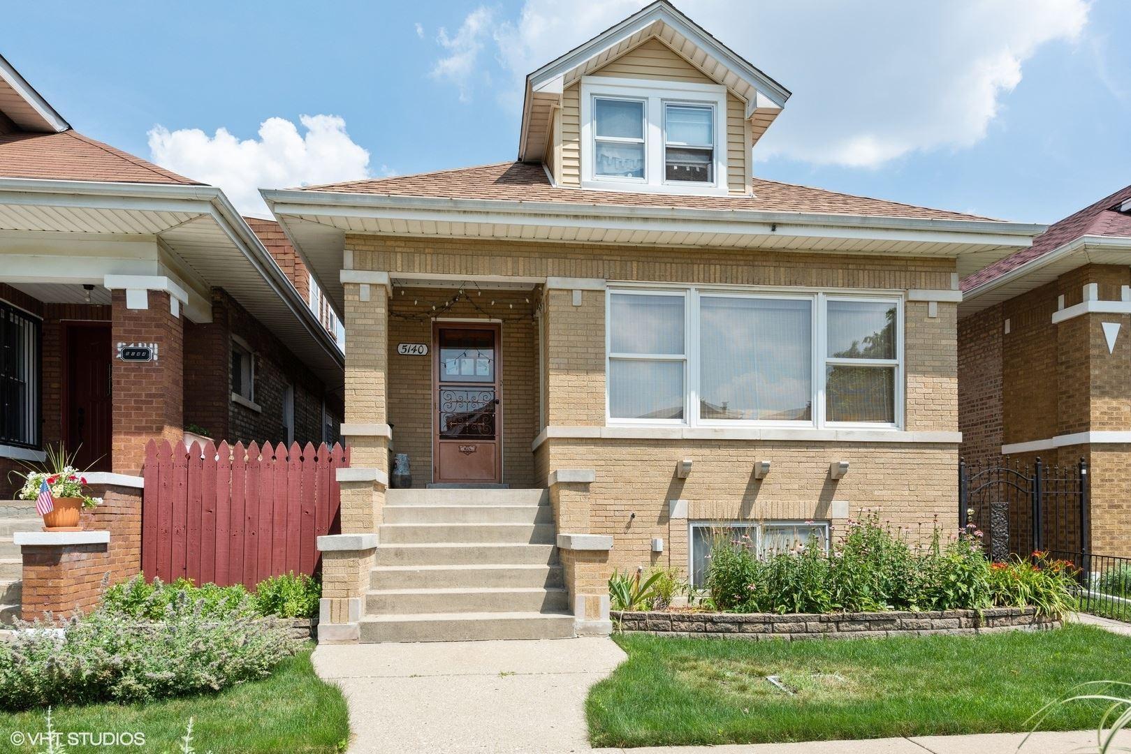 5140 W Barry Avenue, Chicago, IL 60641 - #: 10773631