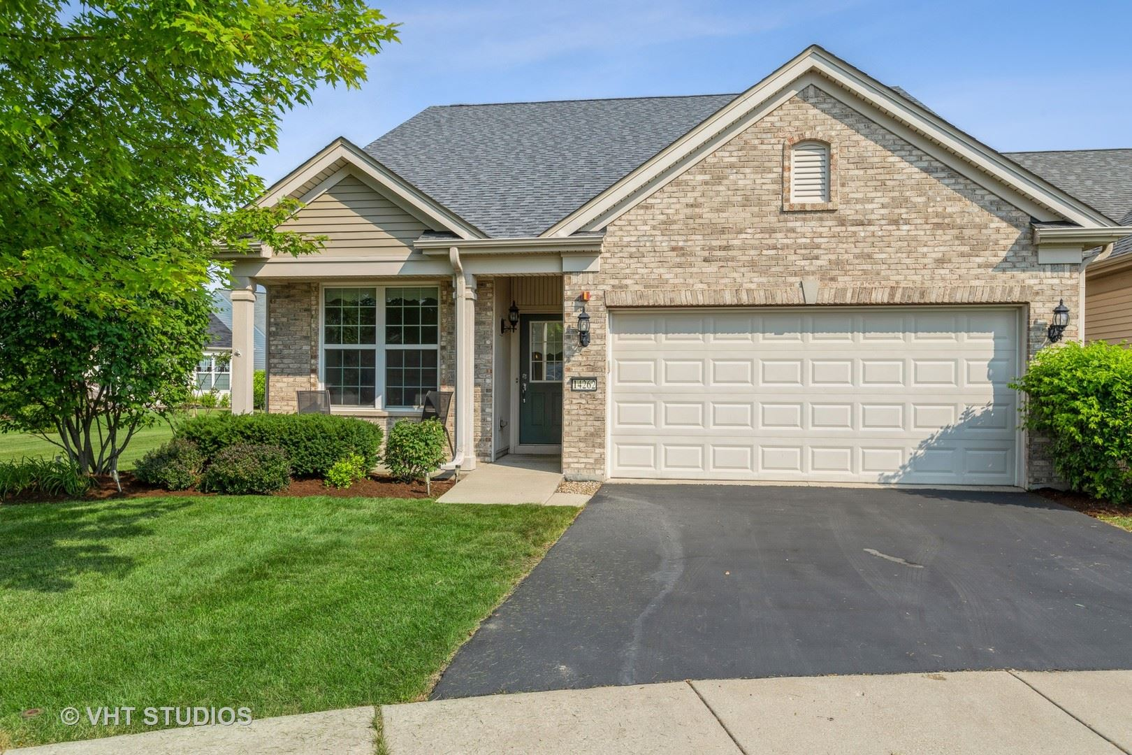 14262 Holbrook Court, Huntley, IL 60142 - #: 11159631