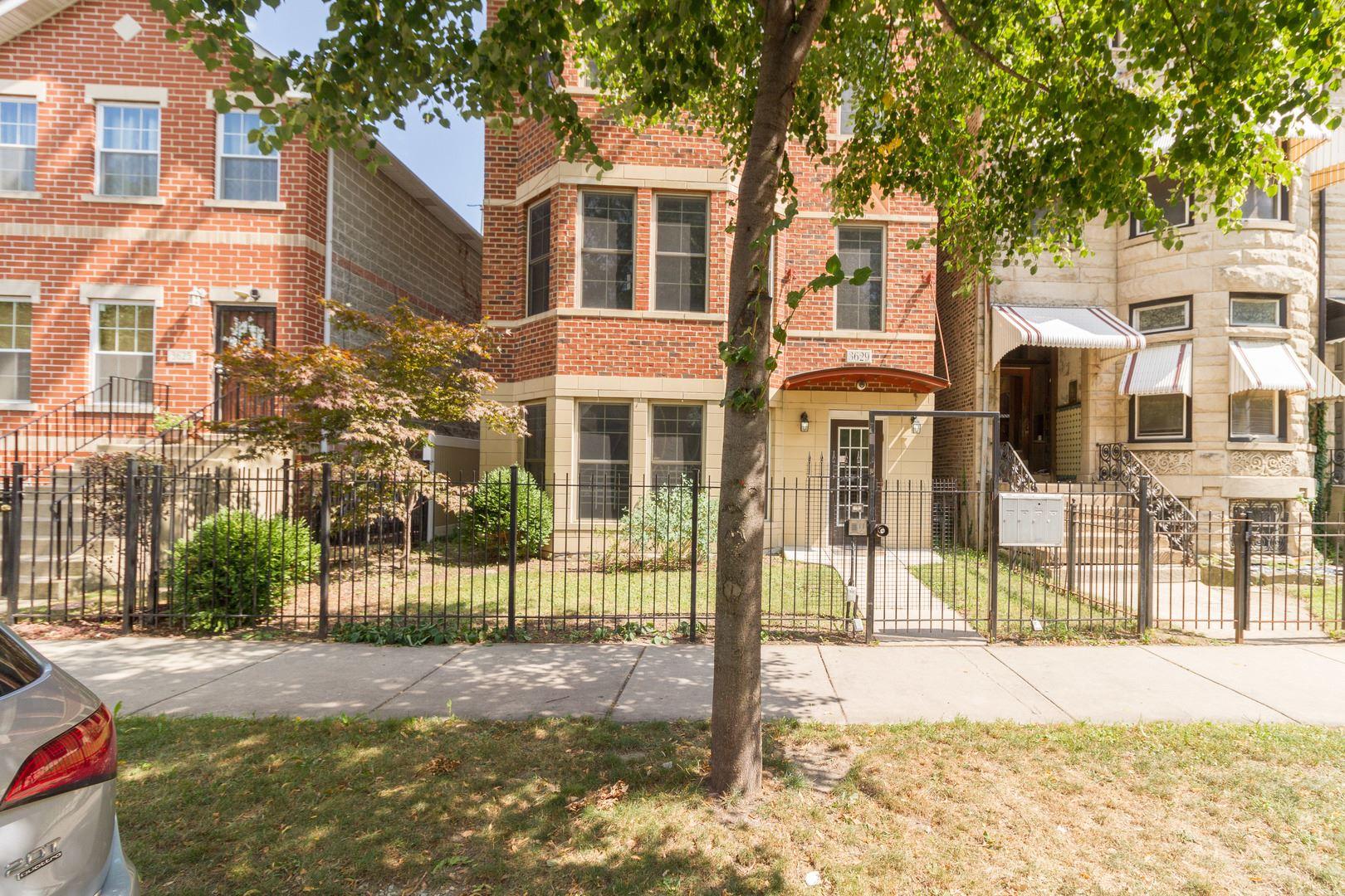 3629 S Giles Avenue #1, Chicago, IL 60653 - #: 11218631