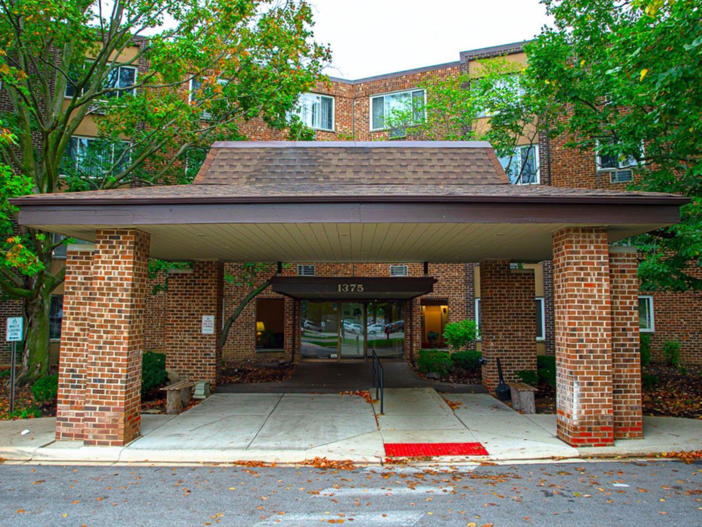 1375 Rebecca Drive #118, Hoffman Estates, IL 60169 - #: 11246631