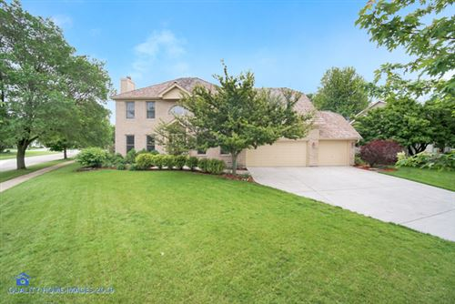 Photo of 600 Westridge Drive, Aurora, IL 60504 (MLS # 10604632)