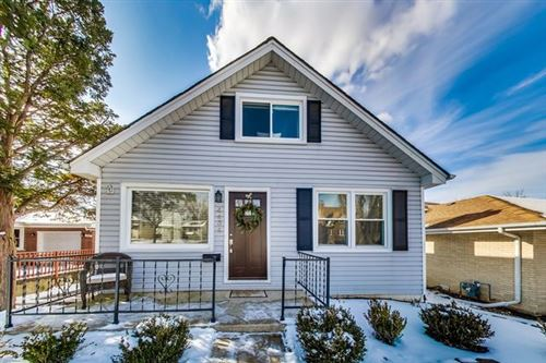 Photo of 4434 Wilson Avenue, Downers Grove, IL 60515 (MLS # 10635632)
