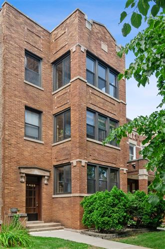 Photo of 4426 N Maplewood Avenue, Chicago, IL 60625 (MLS # 10829632)