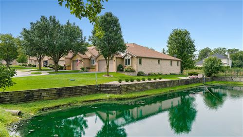 Photo of 9S230 Clarenbrook Court, Willowbrook, IL 60527 (MLS # 10860632)