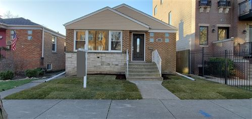 Photo of 6316 N Albany Avenue, Chicago, IL 60659 (MLS # 10941632)