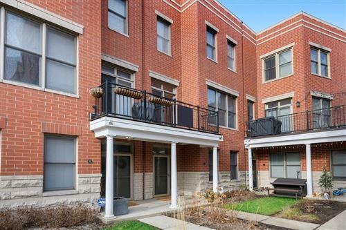 Photo of 4010 N Clark Street #N, Chicago, IL 60613 (MLS # 10974632)