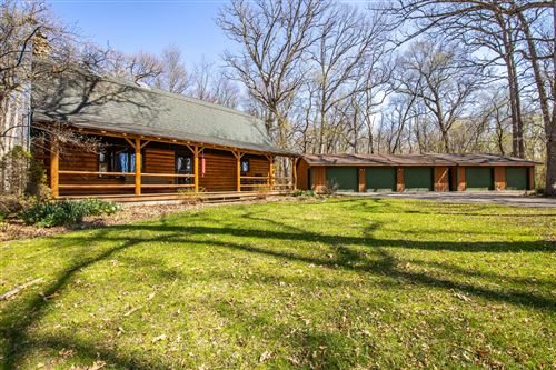 Photo of 14382 Russellville Road, Capron, IL 61012 (MLS # 11051632)