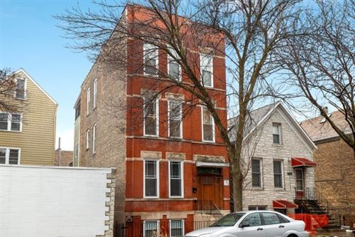 Photo of 2102 N Leavitt Street, Chicago, IL 60647 (MLS # 11059632)