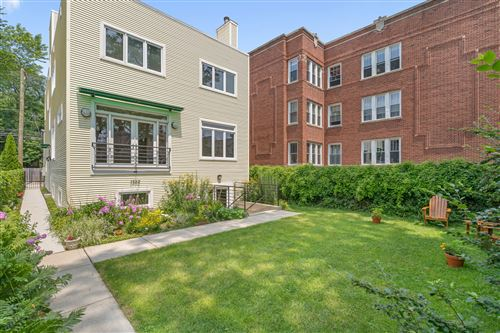 Photo of 1652 W Edgewater Avenue, Chicago, IL 60660 (MLS # 11171632)