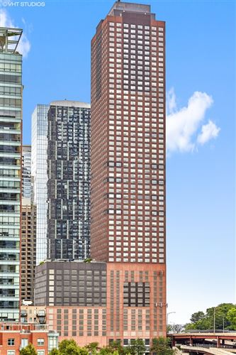 Photo of 474 N Lake Shore Drive #6106, Chicago, IL 60611 (MLS # 11218632)