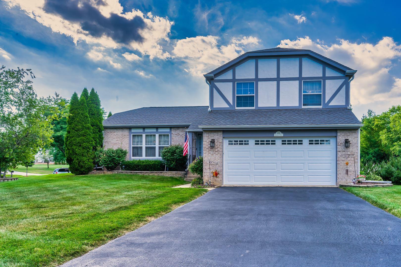 906 Woodbridge Drive, Cary, IL 60013 - MLS#: 10791632