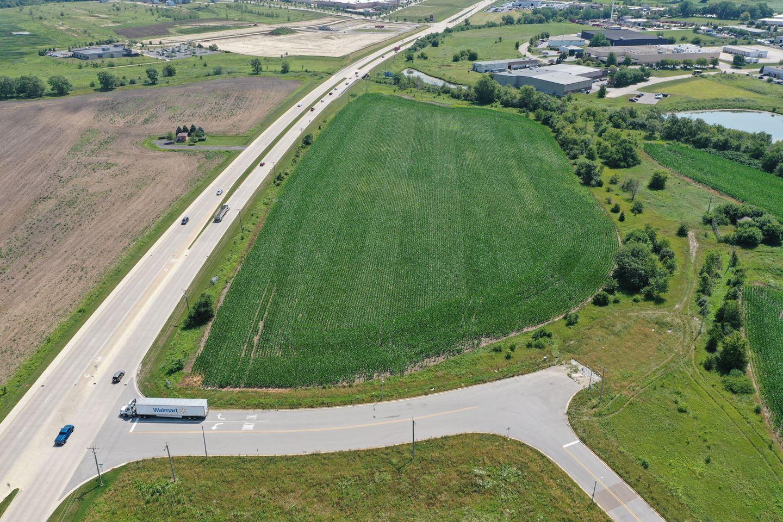 Photo of 1945 Wiesbrook Lots 3 & 4 Drive, Oswego, IL 60543 (MLS # 11069632)