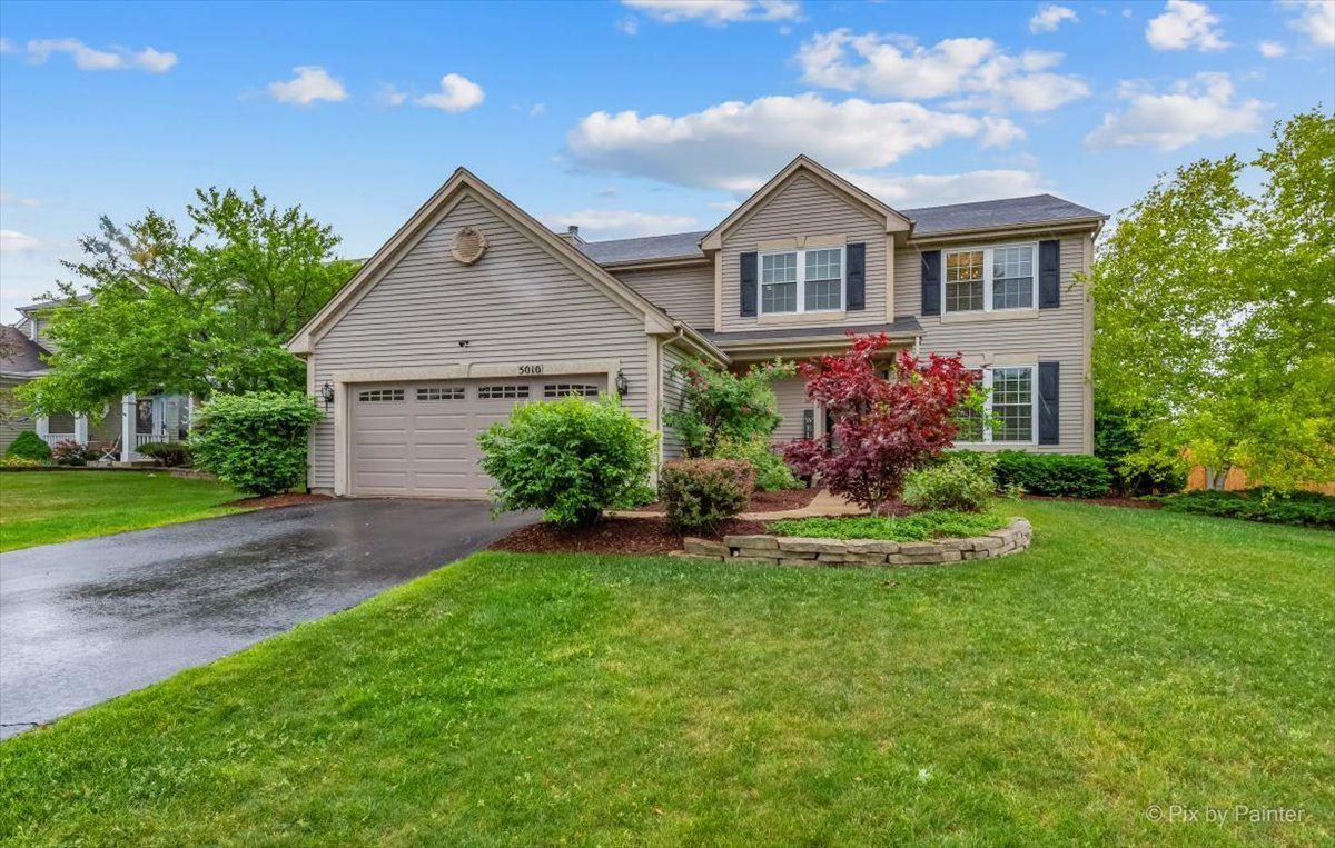 5010 Princeton Lane, Lake in the Hills, IL 60156 - #: 11097632