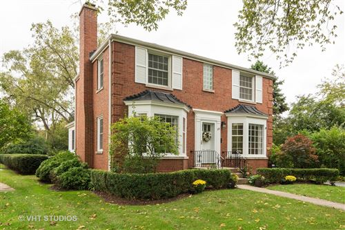 Photo of 591 E Parkway Road, Riverside, IL 60546 (MLS # 11051633)
