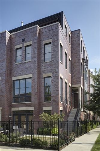 Photo of 2721 N Hermitage Avenue, Chicago, IL 60614 (MLS # 11128633)