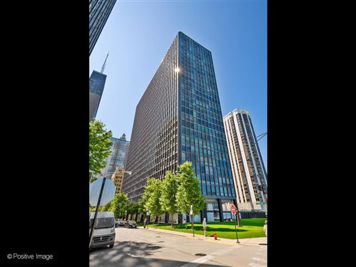 Photo of 900 N Lake Shore Drive #1306-08, Chicago, IL 60611 (MLS # 11198633)
