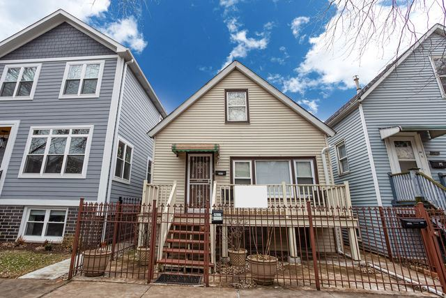3027 N Elbridge Avenue, Chicago, IL 60618 - #: 10601633