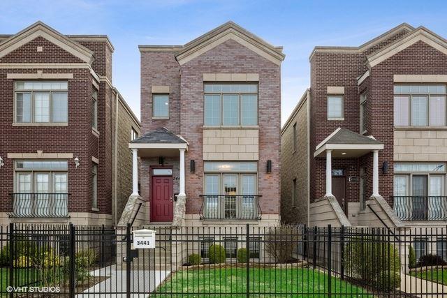 3441 S Indiana Avenue, Chicago, IL 60616 - #: 10698633