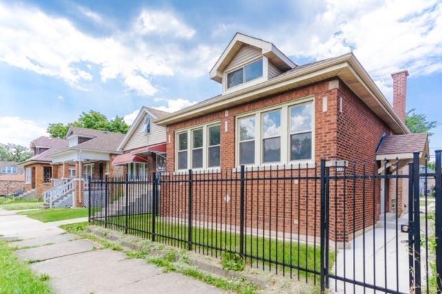 8348 S Sangamon Street, Chicago, IL 60620 - #: 10754633