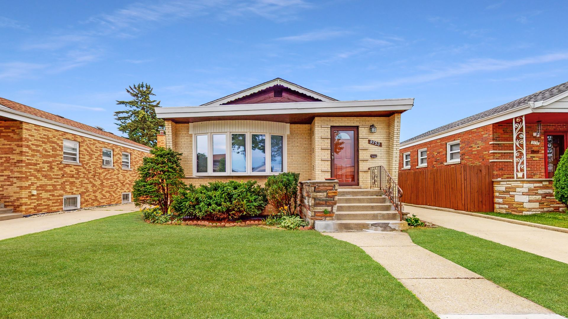 9753 S Troy Avenue, Evergreen Park, IL 60805 - #: 11179633